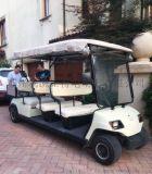 鎮江四座電動高爾夫觀光車|利凱士得電動高爾夫供應