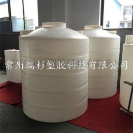 嘉兴供应1000L塑料水箱塑料水塔 厂家生产供应