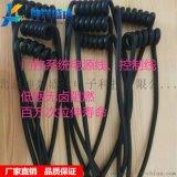 热销北京坤兴盛达螺旋电缆8*0.75平方 自动门控系统弹簧线