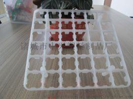 塑料蛋托厂家 出雏盘 36枚鸡蛋托