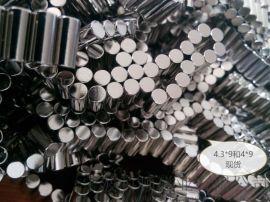 工业用磁  玩具磁铁4*9