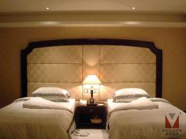 TF6109酒店套房床和床头柜