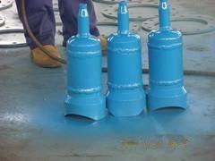 疏水收集器