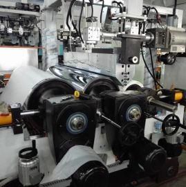 塑料流延膜生产线 流延膜机组 金韦尔机械