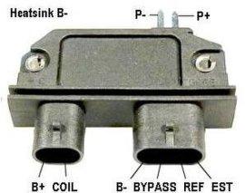 点火模块(DM1978)