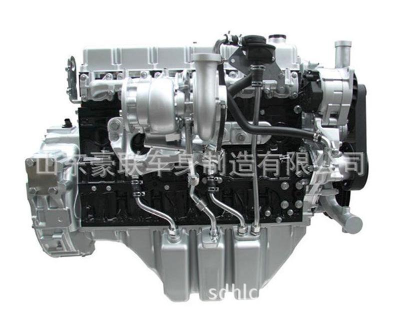 201-06600-6117 德国曼发动机风扇托架 重汽曼MC11发动机风扇托架