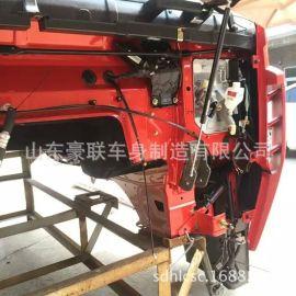 陕西 - 批发豪沃T7H左车门玻璃外密封条WG1664330037价格,厂家