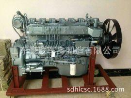 济南重汽变速箱小盖总成DC6J95TA03-300厂家直销价格图片