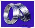 镀锌铁丝、金属丝、PVC涂塑丝