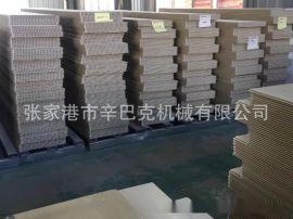集成墙板挤出生产线 PVC锥形双螺杆板材挤出机 试验挤出机厂家