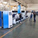 鋁型材三軸數控高效加工中心移動篷房數控加工中心