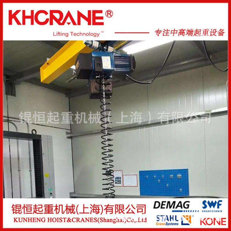 DEMAG德馬格環鏈電動葫蘆DC-Com2-250  原裝   德馬格電動葫蘆