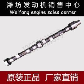潍坊系列发电机组柴油机发动机 配件 K4102 ZH4102 凸轮轴 偏心轴
