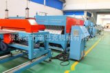 PVC琉璃瓦生产线 合成树脂瓦生产设备大型 PVC树脂瓦生产线