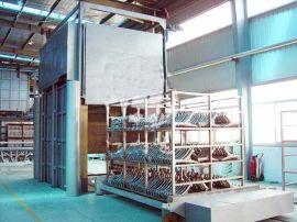 长兴春鸿炉业供应CLC铝合金时效炉