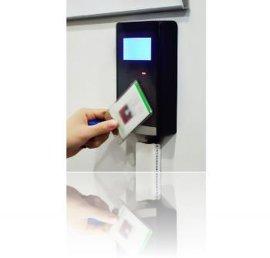 易科士—中文液晶智能卡考勤机