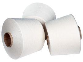 供应环锭纺普梳纯棉粗支纱6支 全棉纱线   样品免费