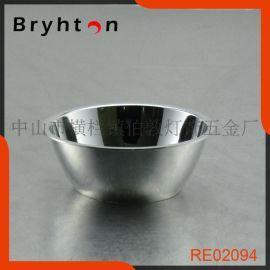 【伯敦】  铝制2寸直插反射罩_RE02094