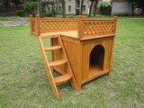 純天然木質狗屋 綠色環保美觀耐用 品質優良 木製狗屋 狗窩 寵物