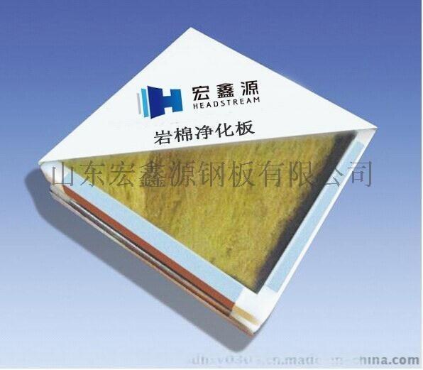 【净化板安装】净化板安装价格 山东宏鑫源净化板安装 净化板价格