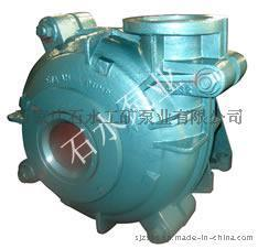 8/6E-AH渣浆泵_渣浆泵配件