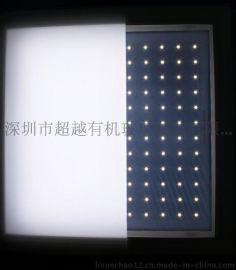 LED平板灯高雾度亚克力扩散板