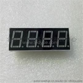 四位数码管 0.56寸4位动态 SMA5641AH BH R S