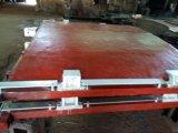 大方明杆式铸铁镶铜闸门水库闸门1.5米乘2米铸铁闸门货到付款