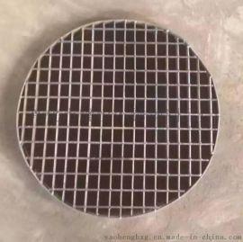 耀恒 供应不锈钢圆形 方形格栅盖板定制