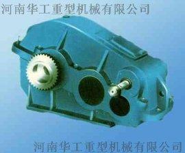 ZQD400型圆柱齿轮减速机 工程机械行业用
