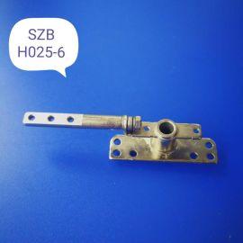 供应7-9寸多向(上下左右)旋转便携式DVD转轴 SZBH025-6