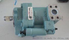 进口柱塞泵_PVS不二越柱塞泵厂家