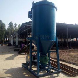 风力除尘型粉末输送机 自动吸料软管气力吸粮机