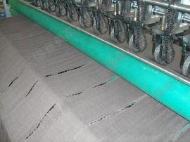 厂家直销优质全自动毛巾分切机器,擦拭布面料分切机