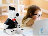广东智能玩具供应商 电动毛绒玩具批发 丨国产益智玩具品牌