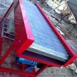 山東板鏈輸送機生產廠家 專業鏈板輸送機製造商