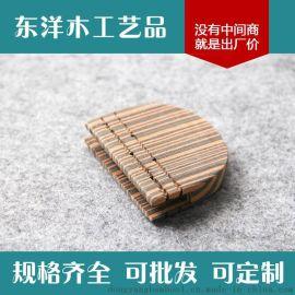 東洋木工藝品 高質化妝刷 U型化妝刷 各式化妝刷