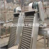 GSHZ回转式格栅  格栅除污机厂家 南京建成专业生产