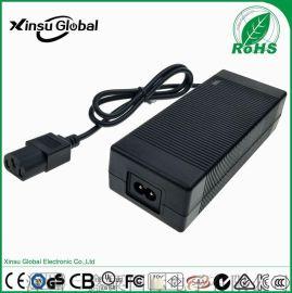 18V8A电源 18V8A xinsuglobal VI能效 日规PSE认证 XSG1808000 18V8A电源适配器