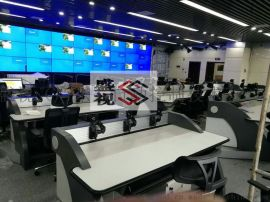浙江湖州電力調度操作臺非標定制廠家