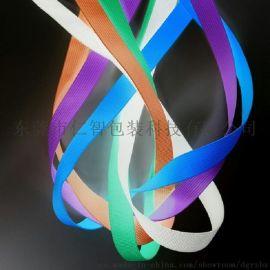 供应1寸服饰辅料织带箱包环保涤纶带