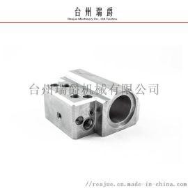 非标液压连接头不锈钢配件五金黄铜零配件汽摩零部件