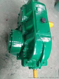 DCY315齿轮减速机接触式逆止器现货