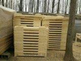 幼儿园实木床 儿童实木幼儿床 樟子松单人实木床