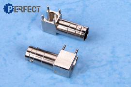RF射频连接器外壳五金加工