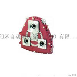 heron 传动系统  齿轮箱