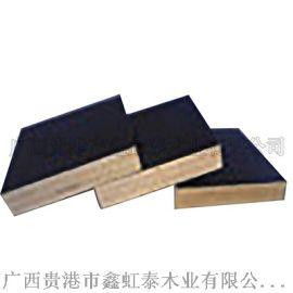 建筑黑覆膜板厂家建筑模板厂家长期供应