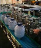 富氢水全自动智能罐装线 罐装压力桶生产线