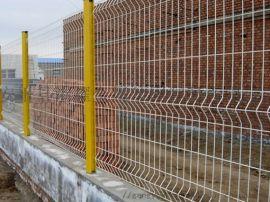 小区护栏网防护网,公路护栏网, 高速公路护栏网