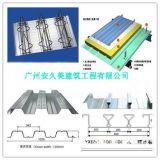 廠家供應廣東省TD4-90鋼筋桁架樓承板
